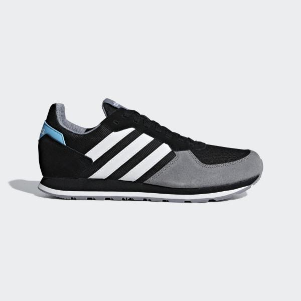 4a6add358b3b adidas 8K Shoes - Black