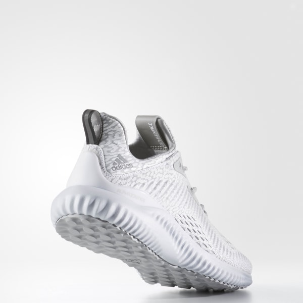 23a2e598102d1 Alphabounce AMS Shoes Clear Grey   Multi Solid Grey   Core Black BW1132