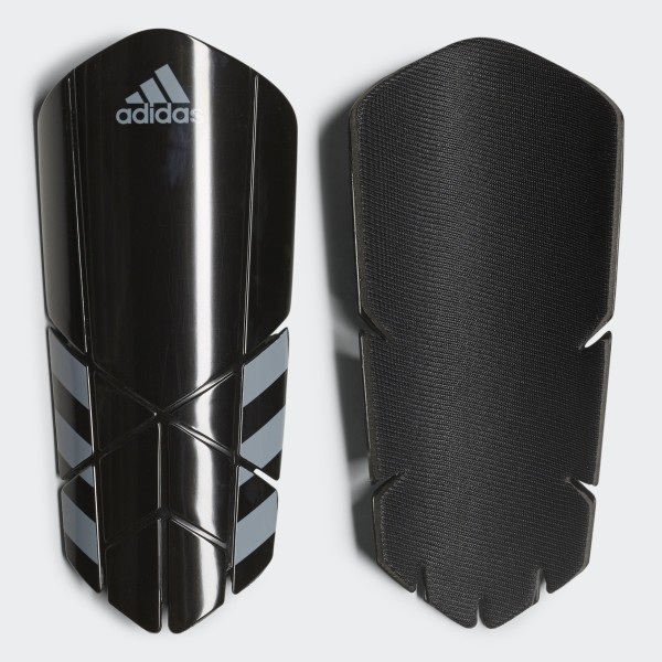 Ghost Lesto Shin Guards Grey   Core Black CF2412 acbc9fb2c89a