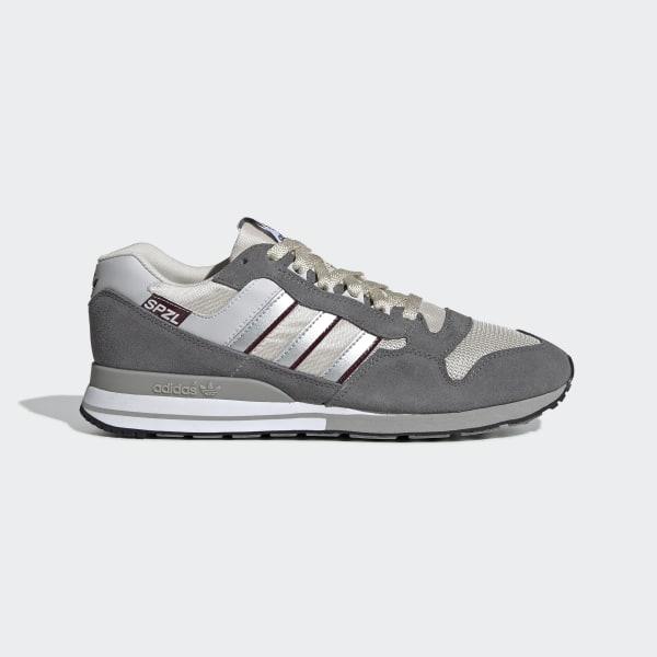 6ecbd1997 ZX 530 SPZL Shoes Grey Four   Supplier Colour   Supplier Colour F35718