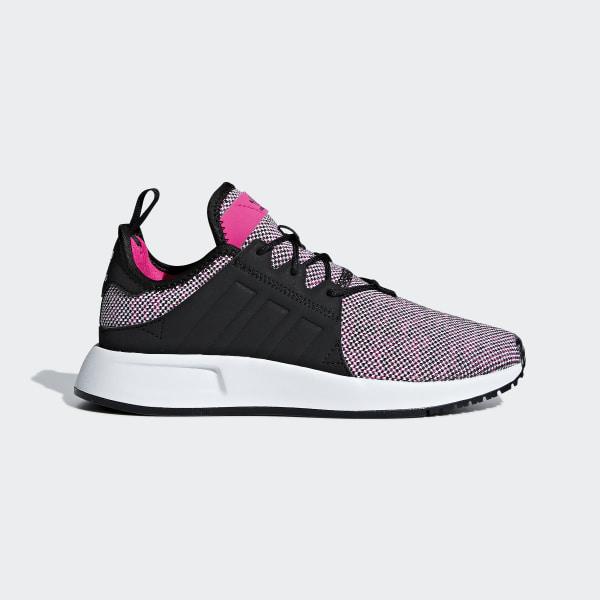 4e2829f28 X PLR Shoes. C  85. Colour  Shock Pink   Core Black   Cloud White