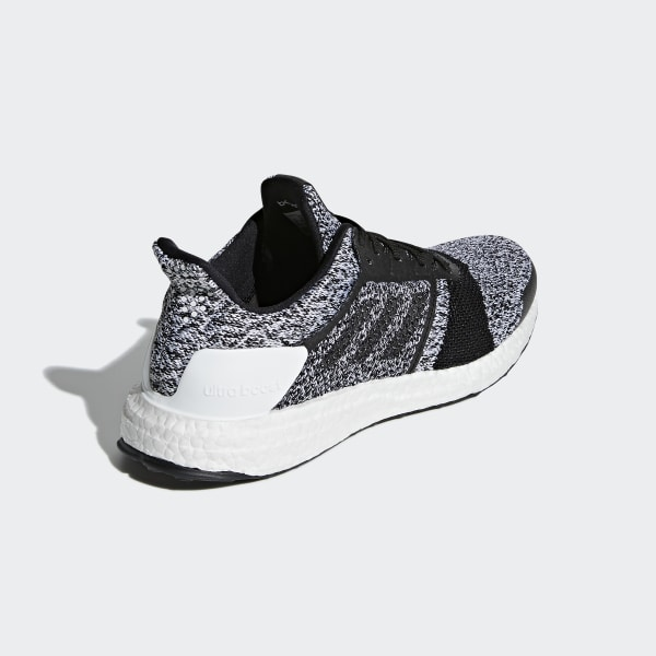 1d8511f3ba2 Ultraboost ST Shoes Cloud White   Core Black   Silver Metallic CM8273