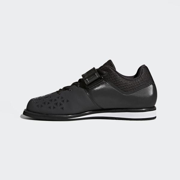 768735b87c1 Powerlift.3.1 Shoes Utility Black Core Black Footwear White BA8019