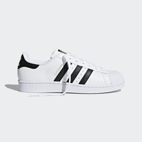 best website 25e55 d8c74 Scarpe Superstar Footwear White Core Black C77124