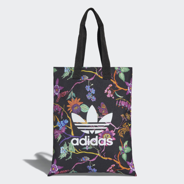 71175de36b adidas Shopper Bag - Black
