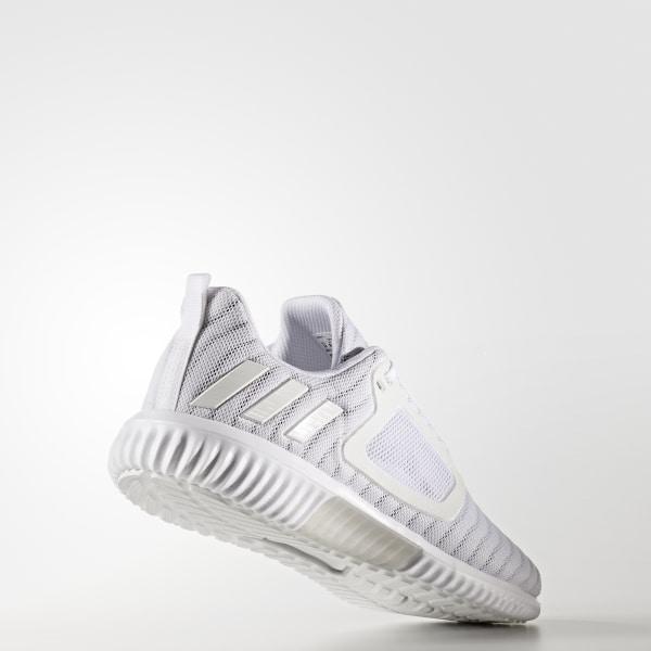 c4beb51f39 ... best sneakers f7f49 2e9c8 Climacool Shoes Cloud White Cloud White  Silver Metallic BB3084