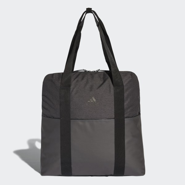 ec9d0f38f4 ID Tote Bag Grey Black Black Carbon CG1518
