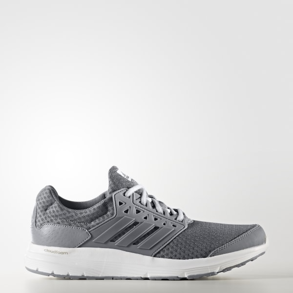 competitive price e2f0f 183c4 Galaxy 3 Shoes Grey   Grey   Clear Grey BB6389