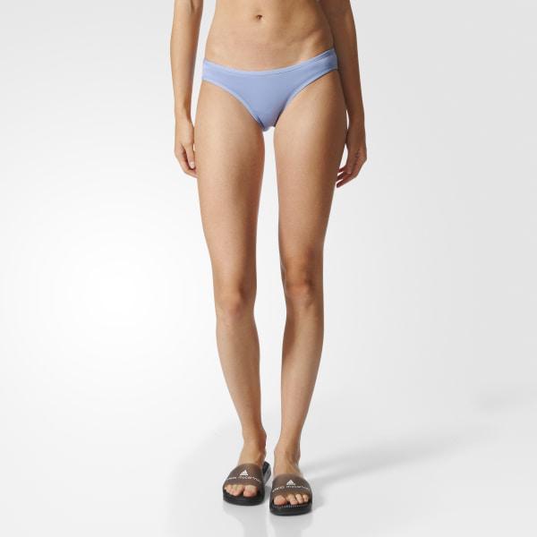 1ffe7834e3 Floral Bikini Bottoms Prism Blue S98857