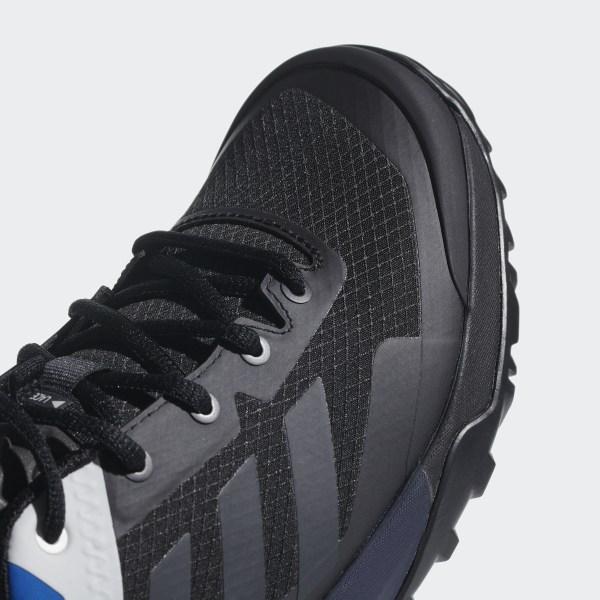 209b96bbb07a8e Terrex Trail Cross SL Shoes Core Black   Carbon   Blue Beauty CM7562