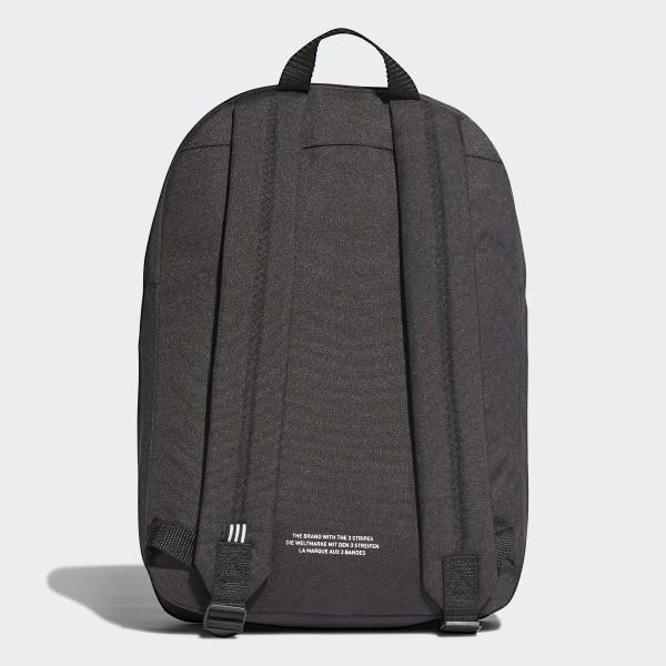 e6eb9b7c72 adidas Classic Trefoil Backpack - Black