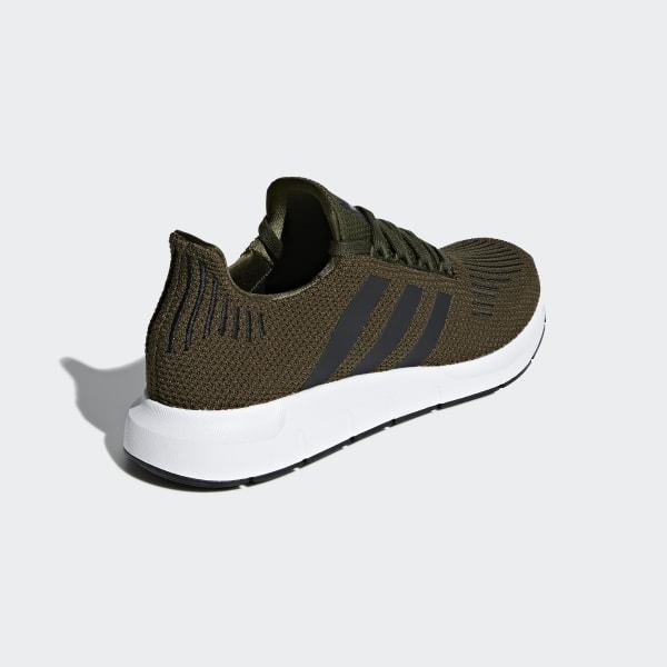 9151effba4 Swift Run Shoes night cargo   core black   ftwr white CG6167