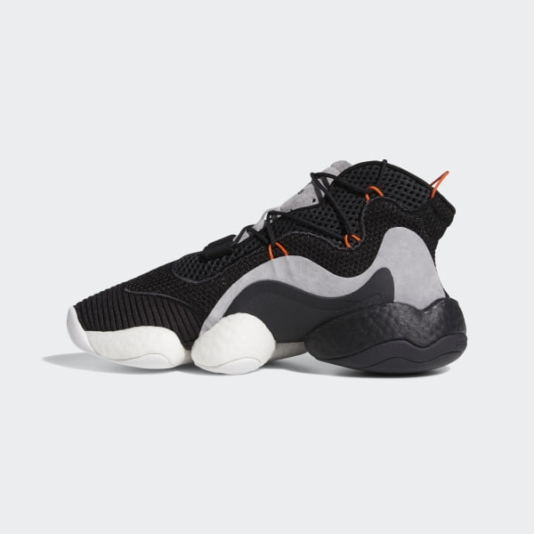 promo code c3273 fb083 Scarpe Crazy BYW Core BlackOrangeHi-Res Red CQ0993