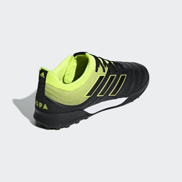 buy online de715 04247 COPA 19.3 TF Core Black  Solar Yellow  Core Black BB8094