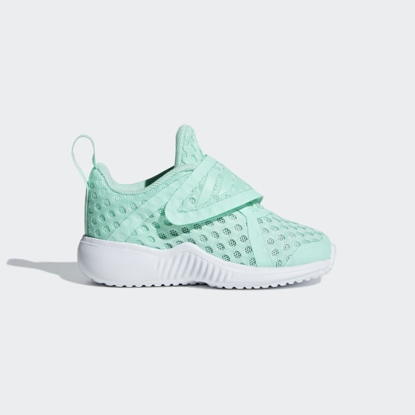 61d2975d0681 FortaRun X BTH Shoes Clear Mint   Clear Mint   Clear Mint D96904