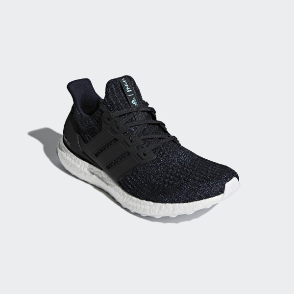 b9ff1f28fa82 Ultraboost Parley Shoes Legend Ink   Carbon   Blue Spirit AC7836
