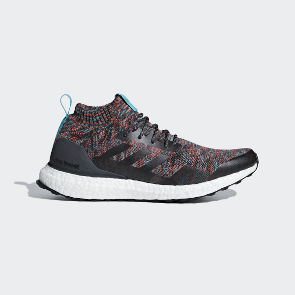 f9fc434b533 Ultraboost Mid Shoes Solid Grey   Solid Grey   Hi-Res Aqua G26843