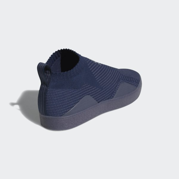 new arrival b74f2 0a590 3ST.002 Primeknit Shoes Collegiate Navy  Trace Blue  Trace Blue B22734
