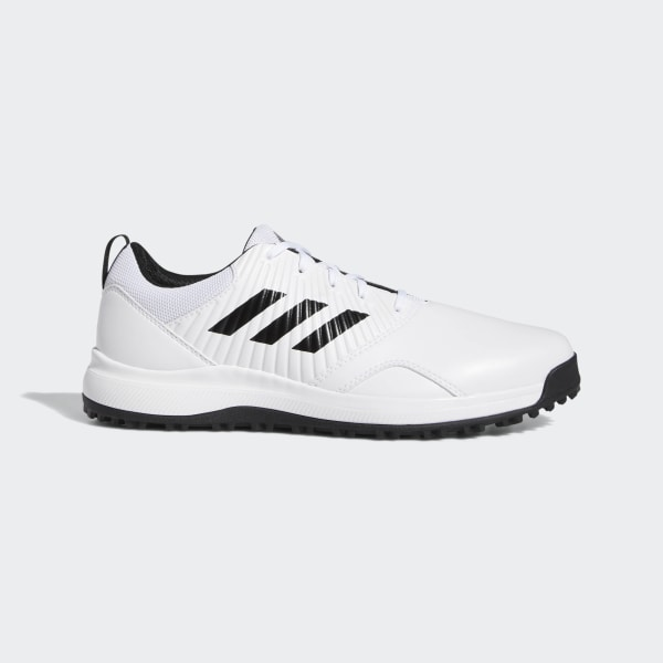 2f6b68f68ba7 CP Traxion Spikeless Shoes Ftwr White   Core Black   Grey Six F34996