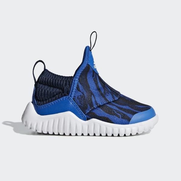 377d935dc822 RapidaZen Shoes Collegiate Navy   Ftwr White   Blue D96843