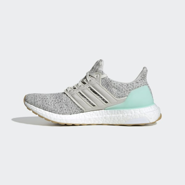 317777f2f94 Ultraboost Shoes Clear Mint   Raw White   Carbon DB3212