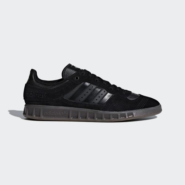 e76715c29 Handball Top Shoes Core Black   Core Black   Gum B38031
