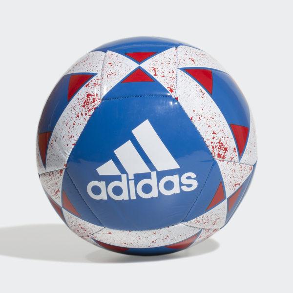 Pelota de fútbol STARLANCER V BRIGHT ROYAL SCARLET WHITE BQ8724 6916aa6ddca8e