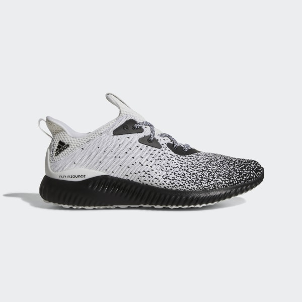 9490f973283a adidas Alphabounce CK Shoes - Black