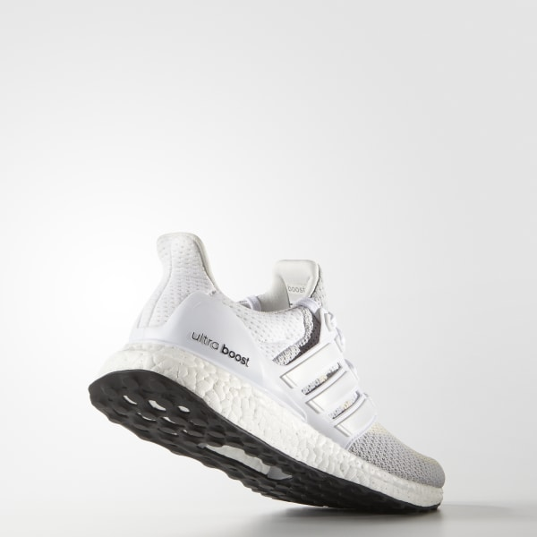 5471049905f82 UltraBoost Shoes Cloud White   Clear Grey   Core Black AF5142