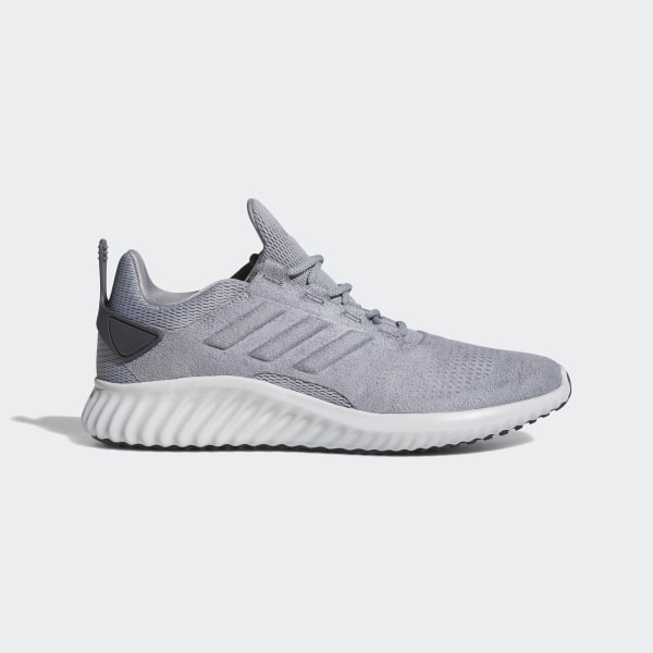 725909dc02a0c Alphabounce City Shoes Grey Three   Grey Three   Core Black DB1676