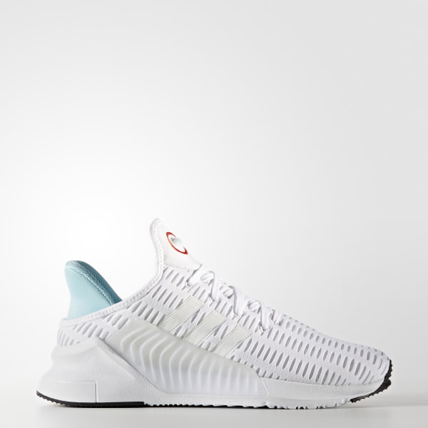 sports shoes b0942 995d2 Tenis Climacool 02.17 FTWR WHITE FTWR WHITE LIGHT AQUA BY9292