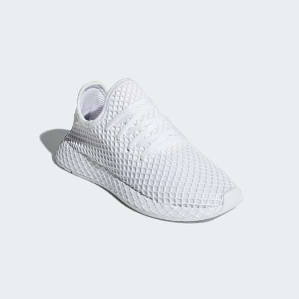 Deerupt Runner Shoes Ftwr White Ftwr White Ftwr White CQ2935 38506ea14