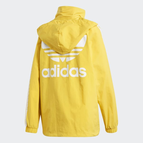Stadium Jacket Corn Yellow CE5606 46f3d27e56f
