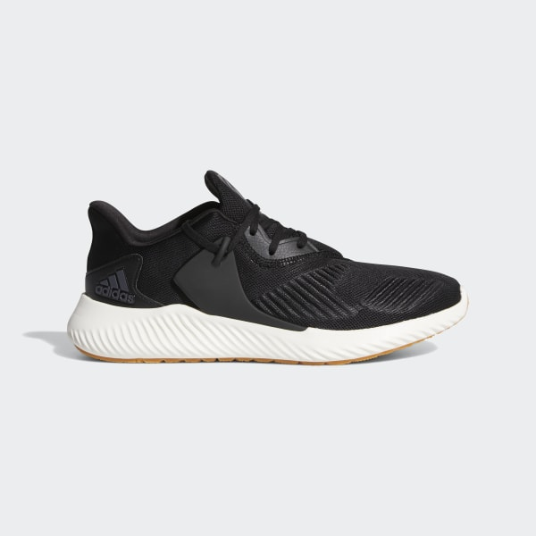 eac7ae1906beb alphabounce rc 2 m Core Black   Night Met.   Core Black D96524