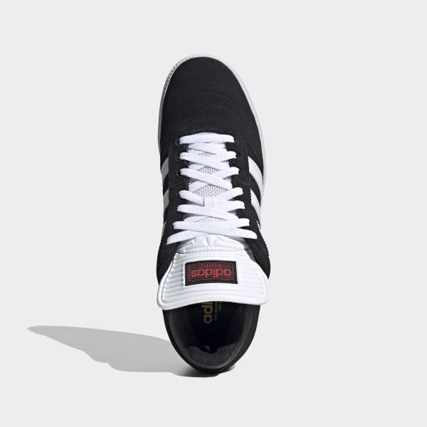 size 40 15945 41dcb Busenitz Pro Shoes Core Black  Cloud White  Scarlet B22767