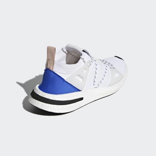 64d6344c1dc Arkyn Shoes Cloud White   Cloud White   Ash Pearl CQ2748