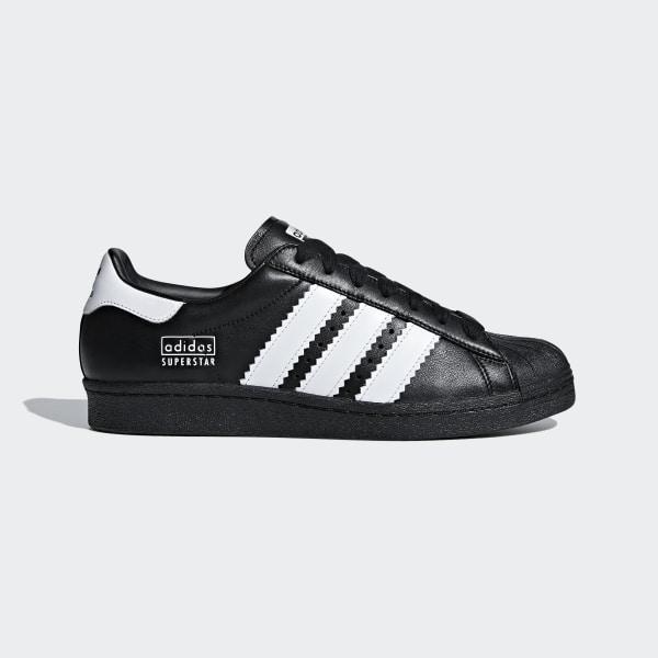 Tenisky Superstar 80s Core Black   Ftwr White   Core Black BD7363 41097e940c1