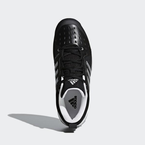 new arrival 15506 7c4d5 Barricade Classic Wide 4E Shoes Core Black  Silver Metallic  Cloud White  CP8694