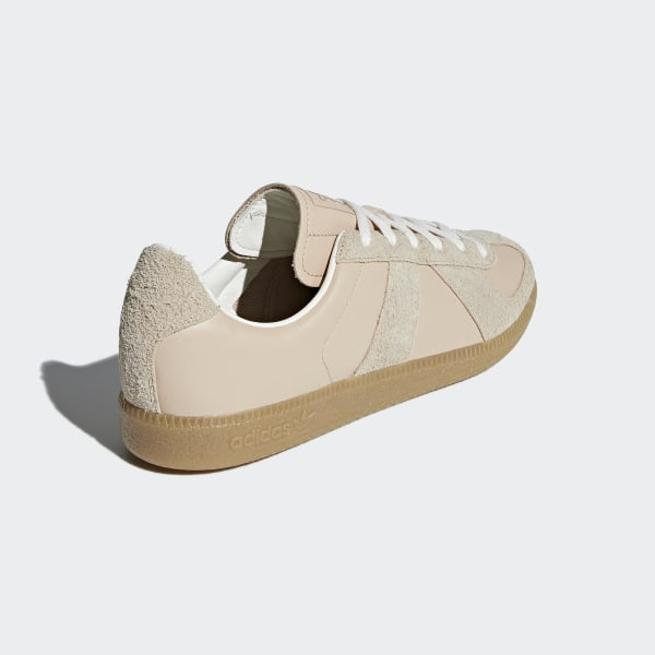 b413afec407fc1 BW Army Shoes Pale Nude   Pale Nude   Chalk White B44639
