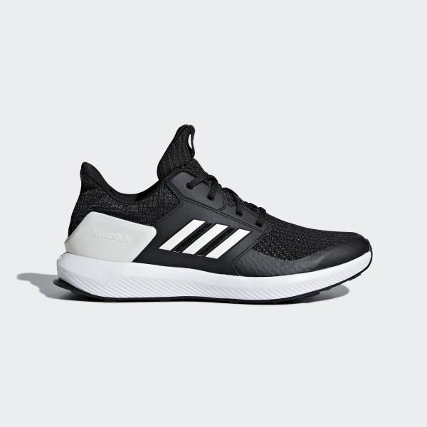 premium selection 84be8 304dc RapidaRun Knit Shoes Core Black   Running White   Carbon AH2610