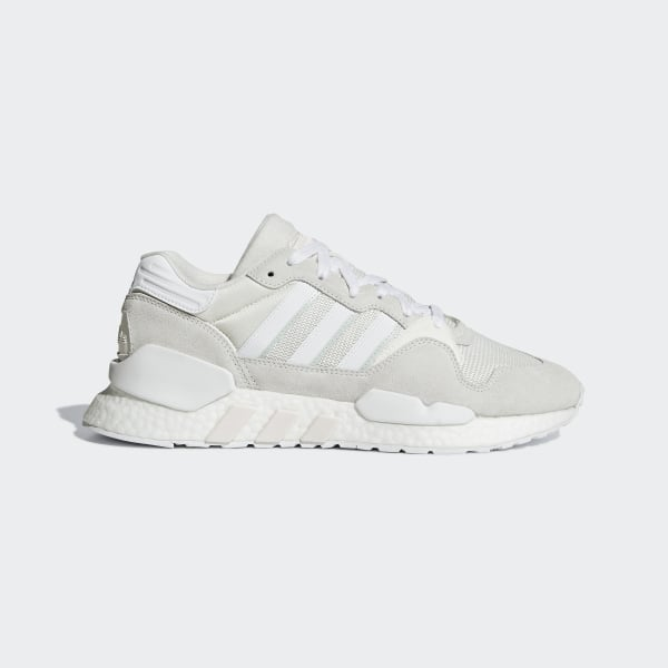 ZX930xEQT Shoes Running White   Cloud White   Grey G27831 1ee534c90642