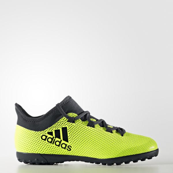 708ec39eb6c0 adidas X Tango 17.3 Turf Shoes - Yellow