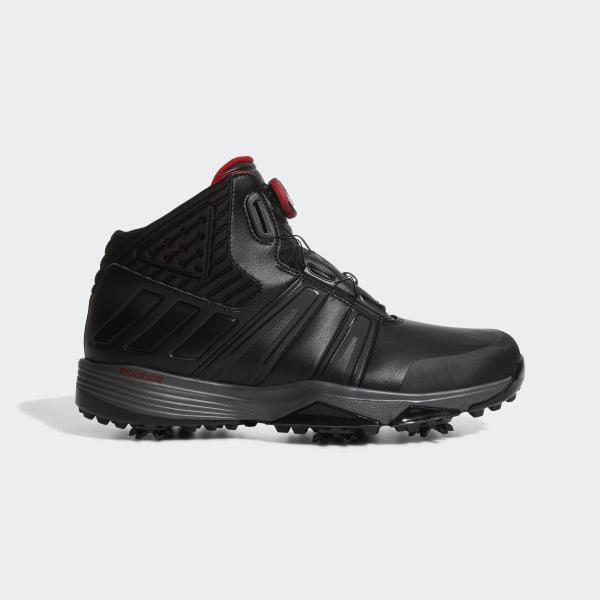 Climaproof Boa Shoes Core Black   Core Black   Core Black Q44894 f34524a729