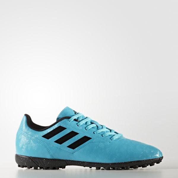 Calzado de Fútbol Conquisto II TF ENERGY BLUE S17 CORE BLACK SOLAR YELLOW  S77221 fe810bbff01aa