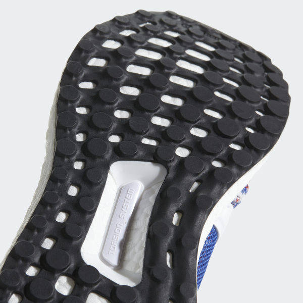 Ultraboost Parley Shoes Hi-Res Blue   Core White   Dark Callisto CQ1708 f74e34f774fb