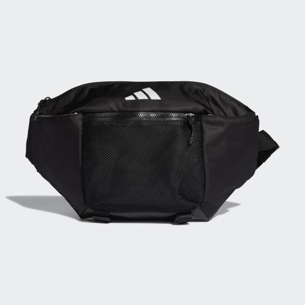 f4ae030d9 Parkhood Crossbody Bag Black   Black   White DS8861