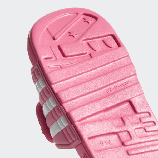 17d58256ac6139 Adissage Slides Chalk Pink   Cloud White   Chalk Pink CG3535