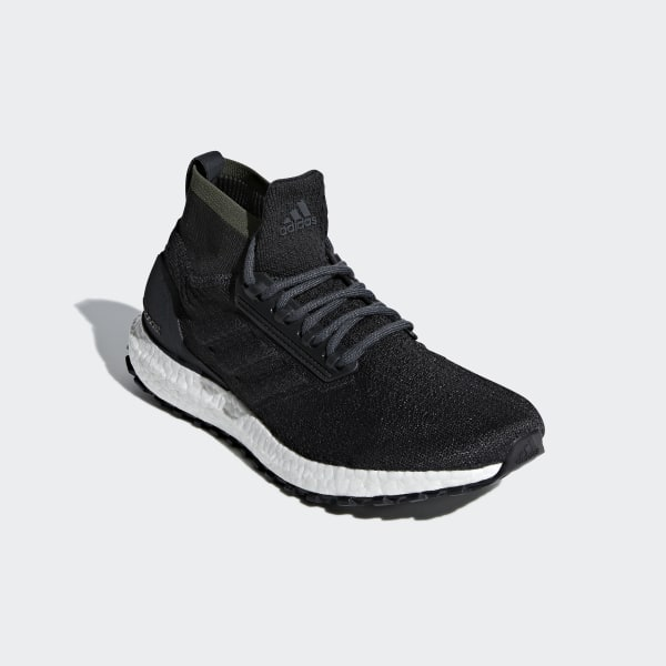 6013925e24489 Ultraboost All Terrain Shoes Carbon   Core Black   Cloud White CM8256