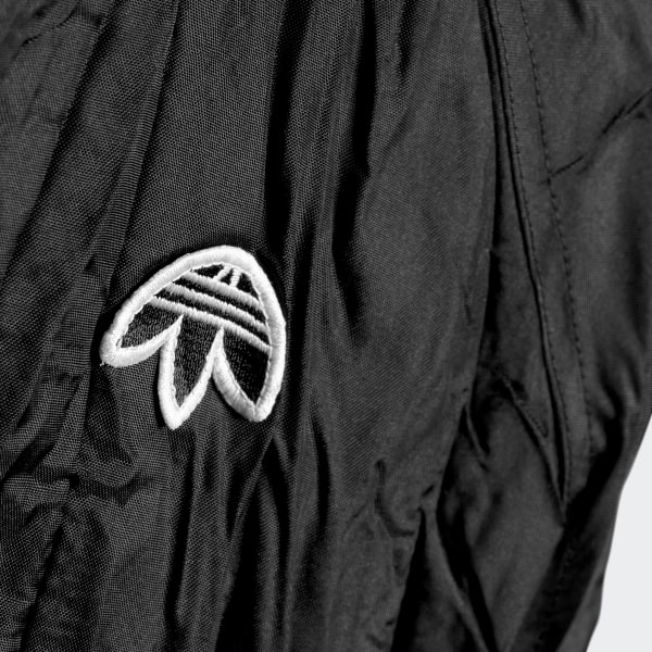 98abbc2d9896 adidas Originals by Alexander Wang Windbreaker Black White DN0254