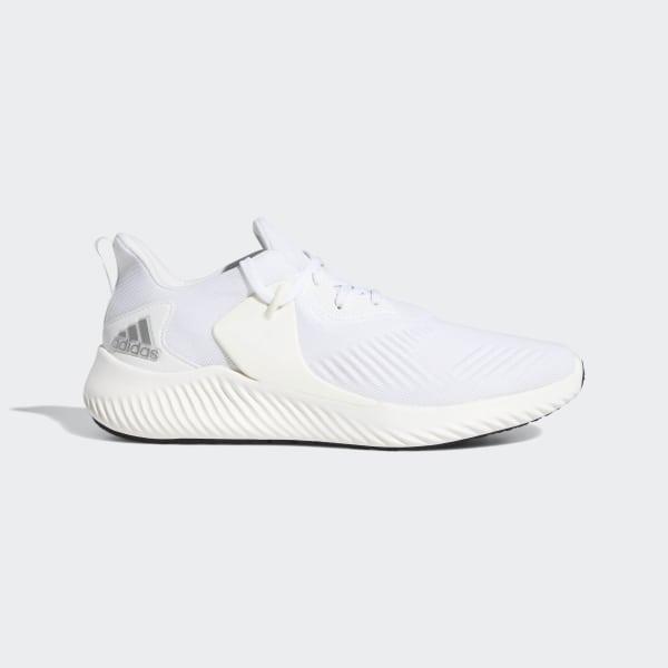f7cda137e Alphabounce RC 2.0 Shoes Cloud White   Raw White   Running White BB7569